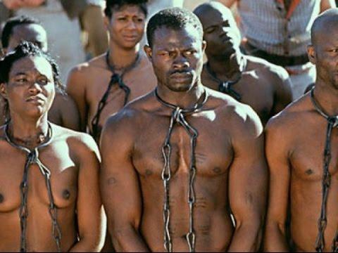 الصندوق الاسود # العبيد في اليمن فلم وثائقي رائع يستحق المشاهده HD thumbnail