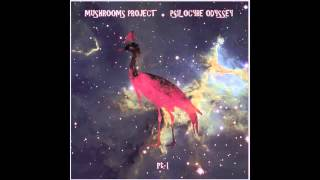 Mushrooms Project - Odyssey II - Opilec Music