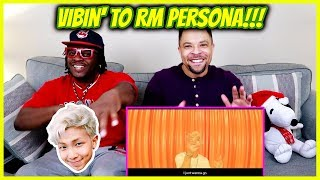 Baixar BTS PERSONA Reaction & Review | He Was NOT Expecting This😱