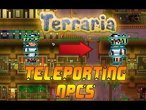 How To Teleport Npc S To Your Location Youtube Tagged with , creativity, , ; how to teleport npc s to your location