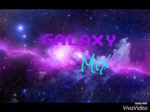 CRÉATION GALAXY MIX - dance