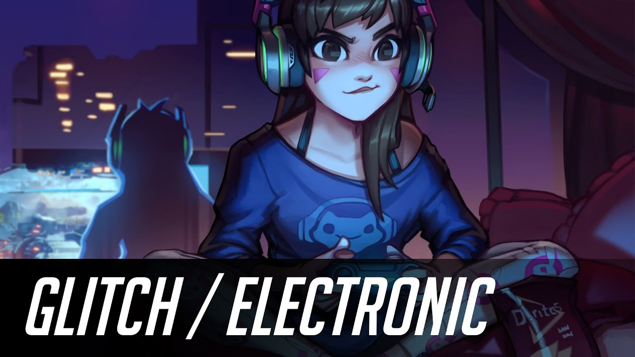 Cool Girl Wallpapers 2017 Best Of Gaming Electronic Glitch Hop Mix April 2017