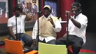 Boyz II Men - Just My Imagination (Live)