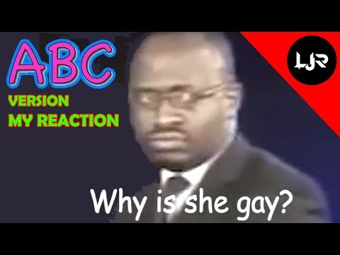 [MEME] Why Are You Gay - ABC Version