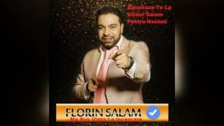 Florin Salam - M-a Pus Viata La incercare 2017 (By Silidor Salam)