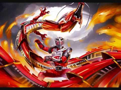 Kamen Rider Ryuki - Alive A Life Male Version