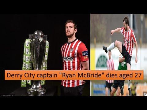 Derry City captain