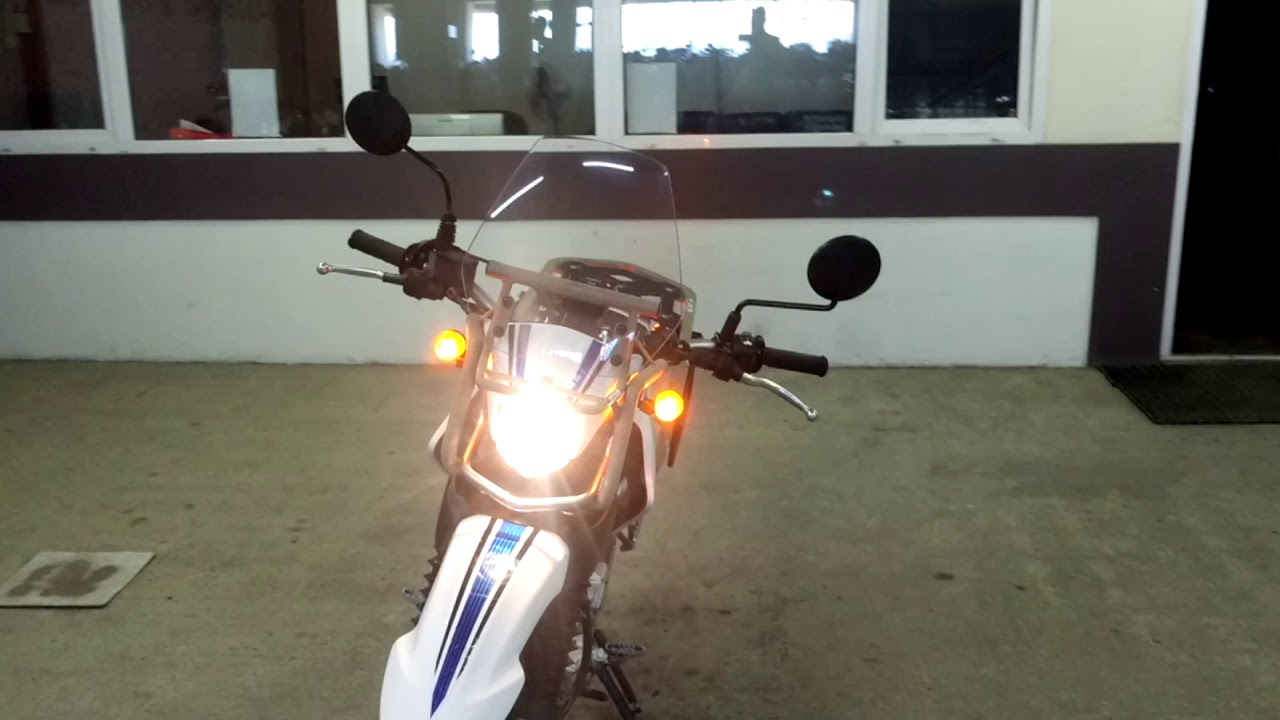 Yamaha SEROW XT250 Touring Edition 2014г. арт. 3036