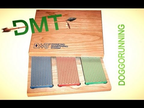 DMT the sharpening benchmark