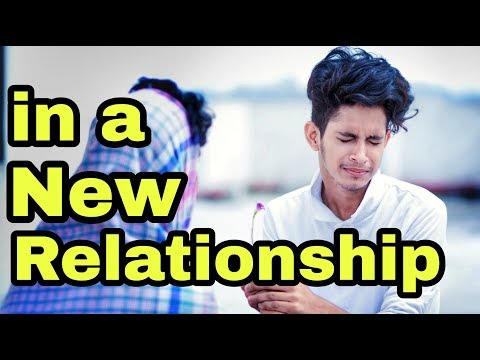 Bangla New Funny Video | In a New Relationship | New Video 2017 | The Ajaira LTD.