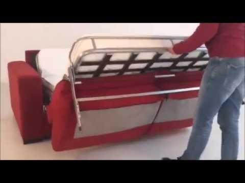 Sof cama italiano original mod titan youtube for Sofas cama diseno italiano ofertas