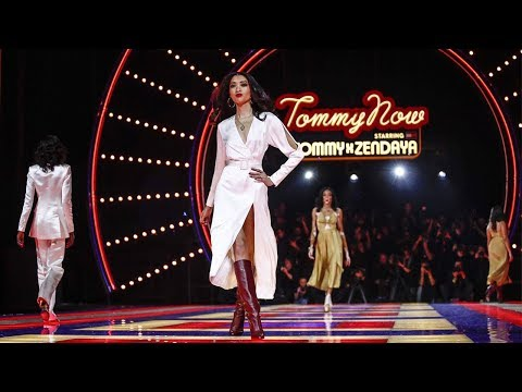 Tommy Hilfiger | Spring Summer 2019 Full Fashion Show | Exclusive
