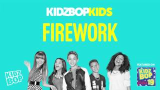 Video KIDZ BOP Kids - Firework (KIDZ BOP 19) download MP3, 3GP, MP4, WEBM, AVI, FLV Agustus 2018