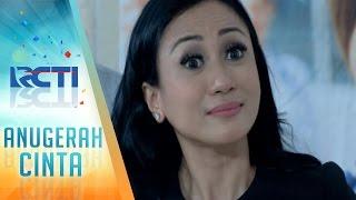 Naura Berhasil Memiliki Anak Tapi Vina Merencanakan Sesuatu Anugerah Cinta 21 Jan 2017