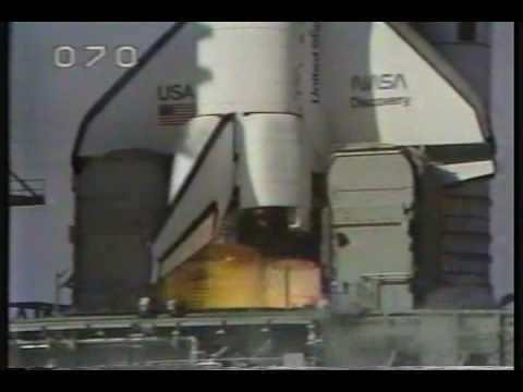 STS-51C launch & landing (1-24...