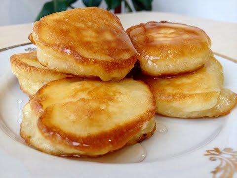 Сырники из творога - готовим дома - Лучшие рецепты сырников из