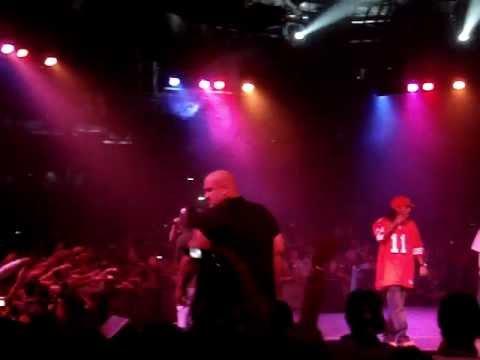 Bone Thugs-N-Harmony 'Flow Motion' at Celebrity Theatre ...