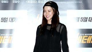 Song Ji-Hyo, Kim Ha-neul Rock Fashion | Veteran VIP PREMIERE 首映會