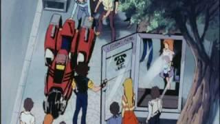 Megazone 23 Full OVA