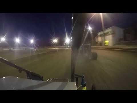 Feature Senior US 24 Speedway 8-12-2017 Part 2