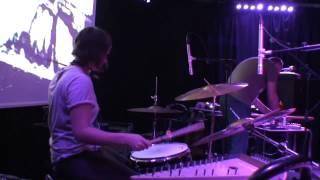 ASTMA - Experimental Live Music - live in Dornbirn/Austria #004