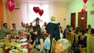 Бэкстэйдж | Свадьба в Самаре | Выкуп невесты | Сценарий выкупа невесты(, 2013-04-23T20:42:59.000Z)