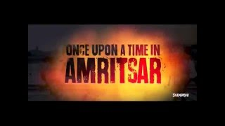 Once Upon A Time In Amritsar | BEST WISHES | Shemaroo Ent. | New Punjabi Movie 2016