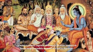 La historia de la India hindú (Subtítulos en español)