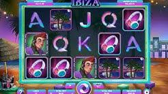Ibiza Slot - Arrow's Edge