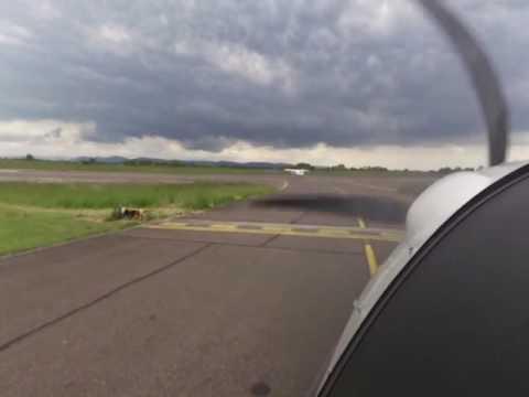 Copy of My flight