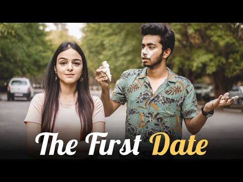 The First Date || DLR ||