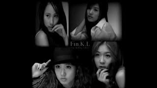 [MV] 핑클 - 어떤 그리움