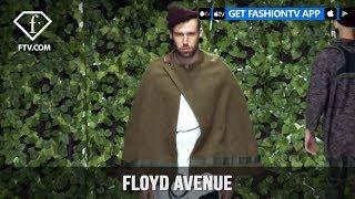 South Africa Fashion Week Fall/Winter 2018 - Floyd Avenue | FashionTV
