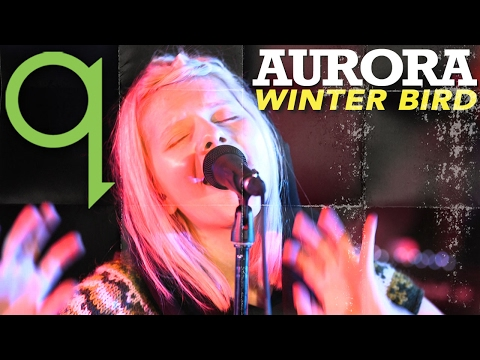 Aurora - Winter Bird (LIVE)