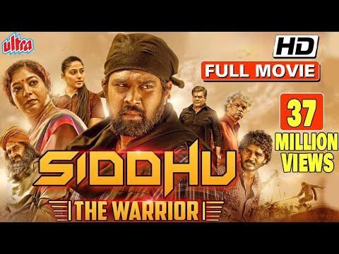 Siddhu l The Warrior l New Hindi Dubbed Full Movie 2021