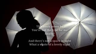Cover images Ryan Gosling & Emma Stone - La La Land Soundtrack 'A Lovely Night' (lyric video)