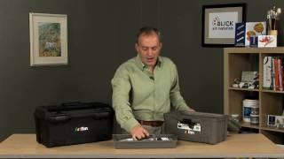 artbin twin top storage bins