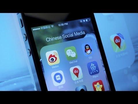Which way will Weibo go?