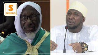 """Cheikh Mouhammed fait une révélation sur le décès de Cheikh Mouhidine: """"dafa guédd aduna…"""""""