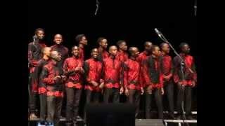 Gambar cover New Life Ambassadors Choir - Nairobi - 1/3