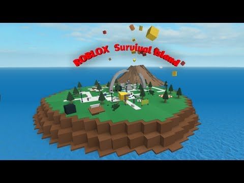 Main ROBLOX natural survival disasters