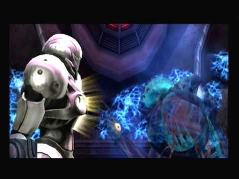 metroid prime how to find powerups