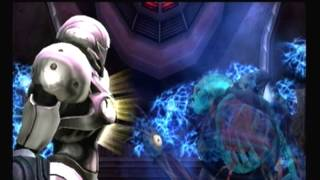 (054) Metroid Prime 2: Echoes 100% Walkthrough - Final Boss: Dark Samus