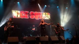 "Vice Squad - ""Last Rockers"""