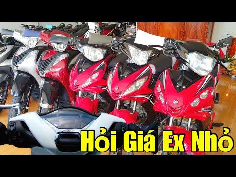 Vác Sh đi hỏi giá Exciter 2010 (ex nhỏ) Chê giá rẻ không mua ...và cái kết bất ngờ cho Ngố Nguyễn