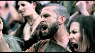 MEO - Spartacus, Sangue e Arena
