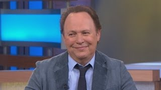 Billy Crystal's 'Monsters Inc.' Character Is His Favorite He's Ever Played