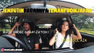 Download Video GADIS JEPANG DATANG KE INDONESIA BERTEMU KEKASIHNYA #BAG1 MP3 3GP MP4