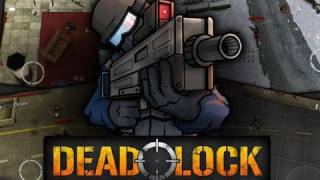 Deadlock: Online iPhone/iPad Gameplay (Capture And Hold)