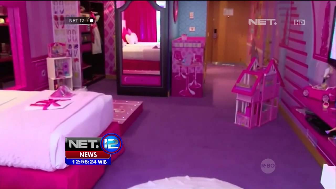 76+ Gambar Kamar Tidur Barbie Mewah Kekinian